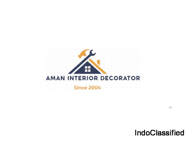 Aman Interior Decorator