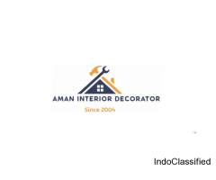 Aman Interior Decorator