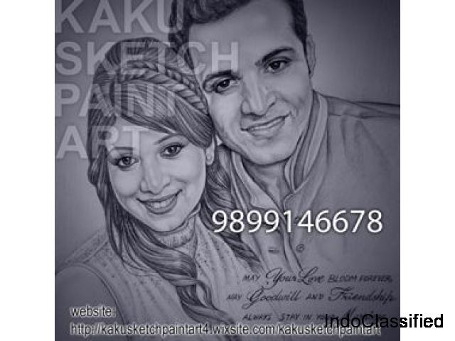 SKETCHES, PORTRAITS, PAINTINGS,CARICATURES AND VECTOR DRAWINGS WE MAKE TO ORDER… INDIA