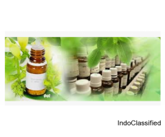 Homeopathic Specialist in Chandigarh