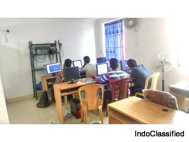 MCSA Certification Course Training Institute in Chennai