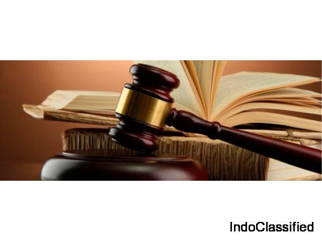 High Court Lawyer in Ahmedabad - Pratik Thakkar