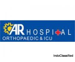 AR Hospital Orthopaedic and ICU