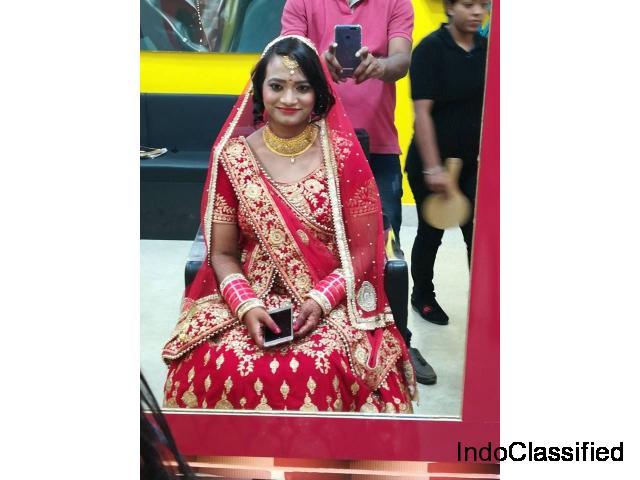 Best Bridal Makeup in Bhubaneswar