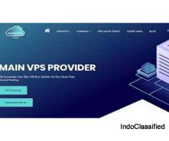 BEST VPS HOSTING AND DEDICATED SERVER PROVIDER