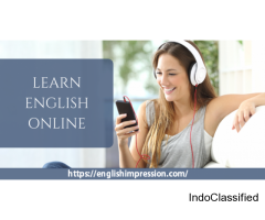 Spoken English Classes Near Me