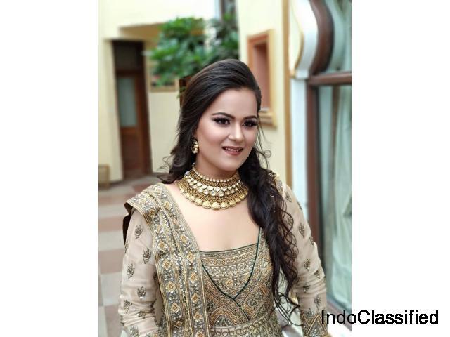 Best Makeup Artist & Beauty Parlour in Karnal, Noor's Makeover Studio