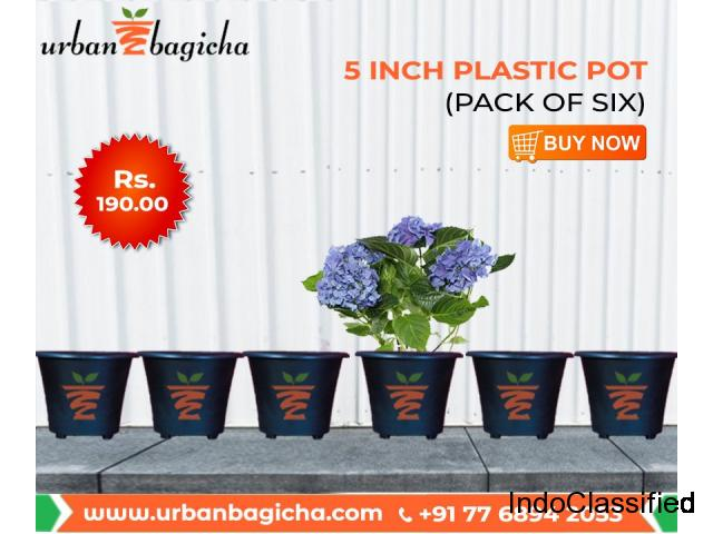 Buy Online Garden Pots for Plants|Flower Pot|Planters|Kundi|Pune