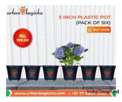 Buy Online Garden Pots for Plants|Flower Pot|Planters|Kundi|Pune