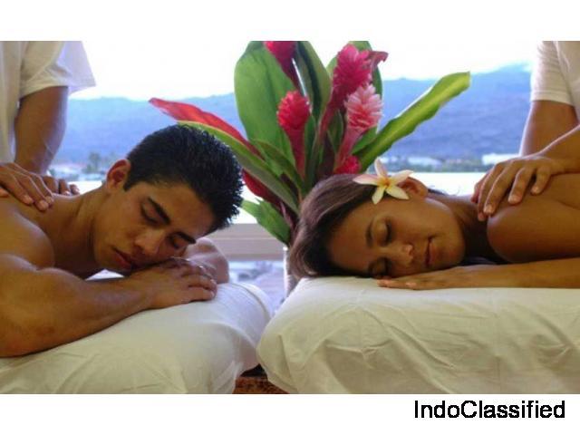 Massage in Andheri | Body Massage in Mumbai | Top Body Massage In Andheri
