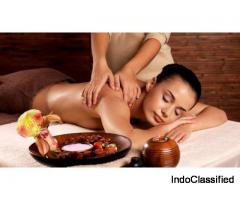Best female body spa