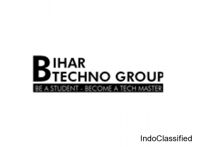 PHP Crash Course - Bihar Techno Group - Job Oriented IT Courses in Patna