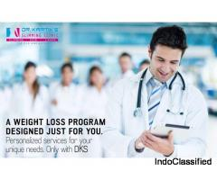 Dr. Kartik's Slimming Clinic - Best Weight Loss Center in Ahmedabad