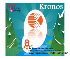 Kronos Training