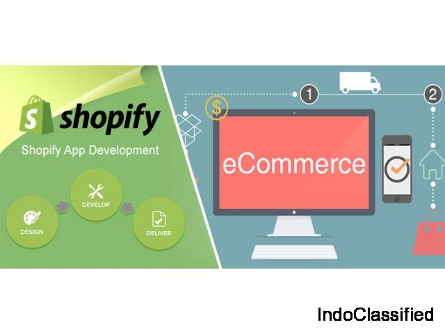 How to sell on a Shopify Store