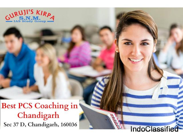 SNM IAS Academy - Best PCS Coaching in Chandigarh