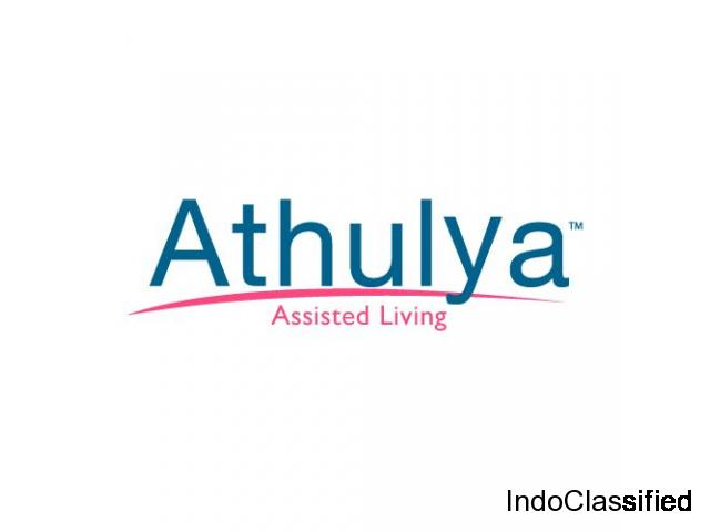 Senior Independent Living Facility in Chennai