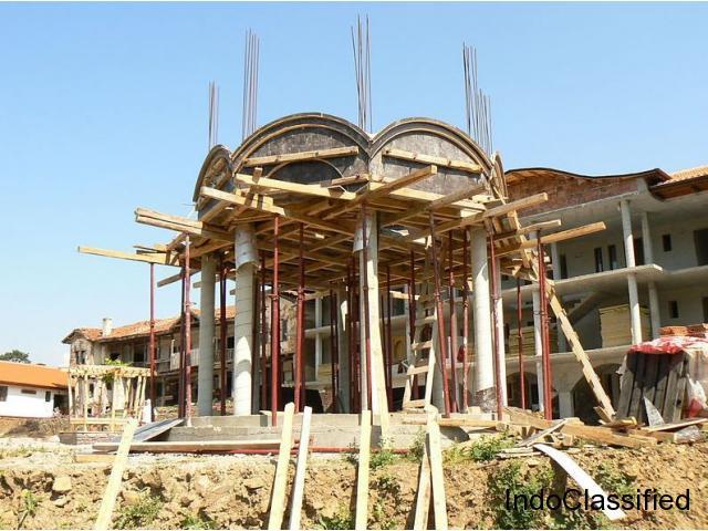 Building Contractor in Bhubaneswar