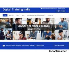 Importance of Digital Marketing Modules