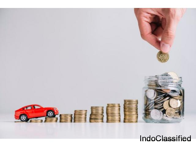 Apply for an online auto loan - Droom Credit