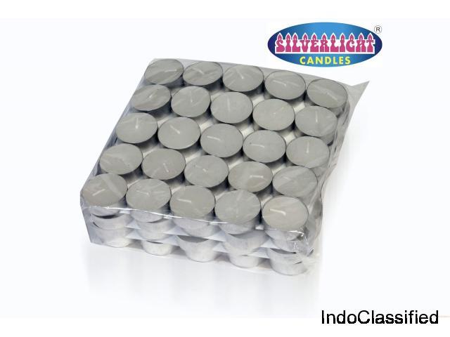 CANDLES-PILLAR CANDLES-TEALIGHT CANDLES MANUFACTURER INDIAN WAX INDUSTRIES