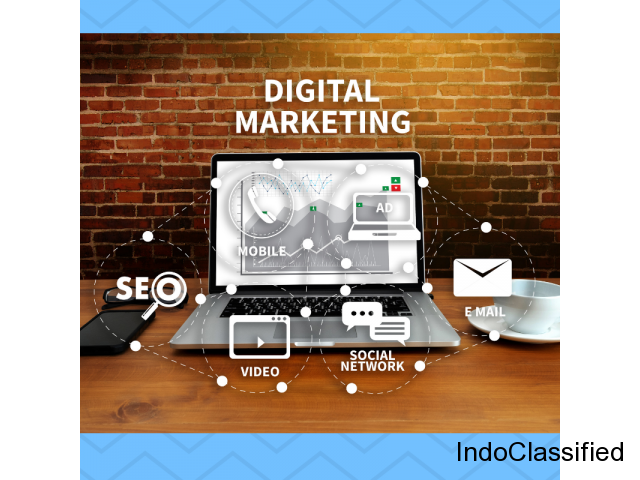 Best Digital Marketing Company in Hyderabad