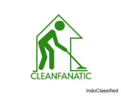 clean fanatic - cleaning service