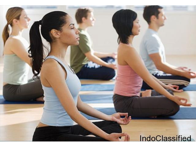 Best Yoga Center in Kanpur, UP