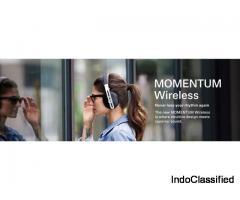 Sennheiser Momentum Wireless Noise Cancelling Headphones