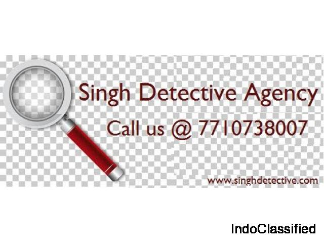 Singh Detective : Best Private Detective in Moga | Investigation Services in Punjab