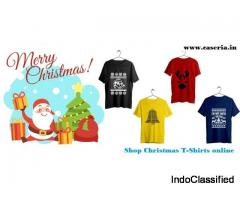 Christmas t-shirts for Men and Women
