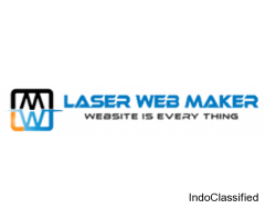 Top Web Designing Company In Noida » Laser Web Maker