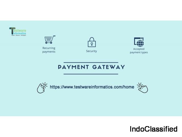 Payment Gateway solutions_Testware informatics