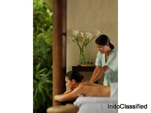 Body Massage in Dadar Mumbai 8956198622