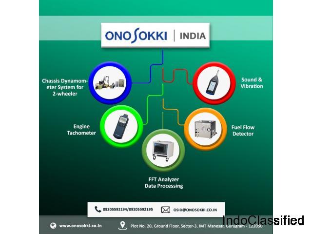 Engine Tachometer in India | Sound Level Meter in India | Fuel Flow Meter in India