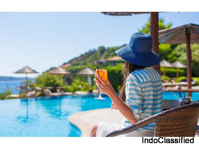 Best Hotels in Ranikhet
