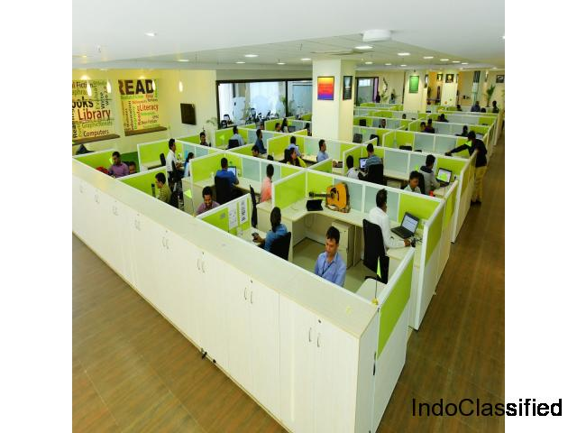 IT Office Space on Rent @ Hinjewadi Pune