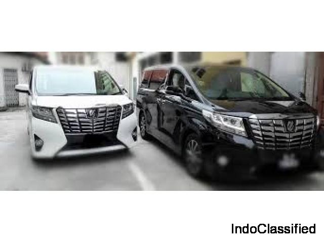 Transport Services in Singapore / Best Choice for Minibus and Limousine