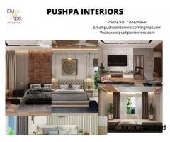 Aparna One Premium 4BHK Luxury Apartment Interior Designs