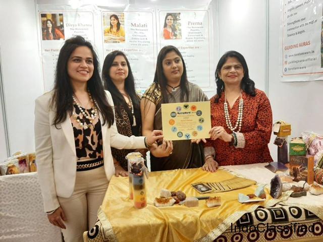 Tarot card readers in delhi, Tarot consultant in delhi, India