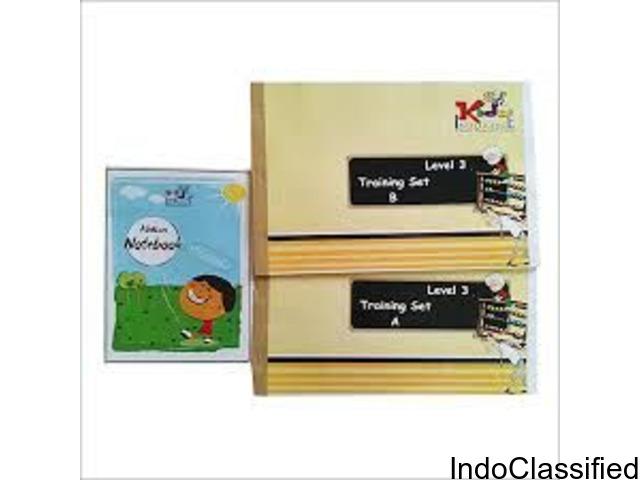 Abacus teacher training