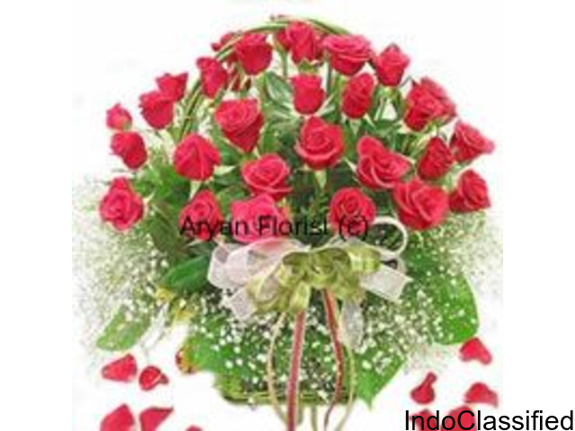 Aryan Florist : Kolkata