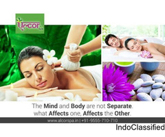 Affordable SPA Centers in Delhi NCR