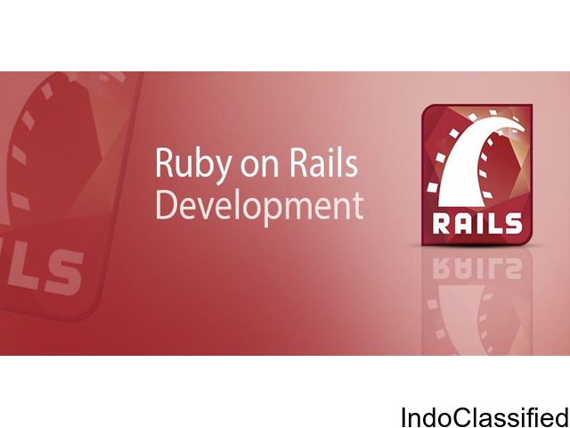 Ruby on rails development services india