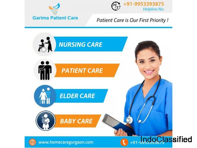 Nursing Care | Nursing Care Service | Nurses For Home - 1