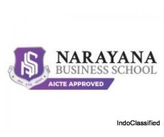 PGDM course fees in Ahmedabad - Narayana Business school