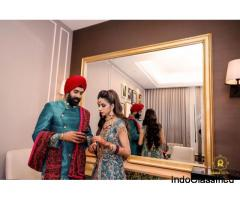 Wedding Photographer in Bangkok | Rajesh Digital