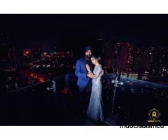 Bangkok Pre Wedding Photography | Rajesh Digital