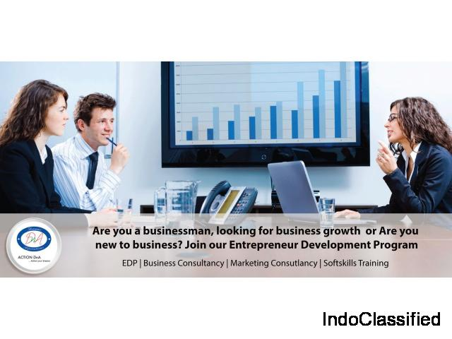 Entrepreneurial Training in Chennai
