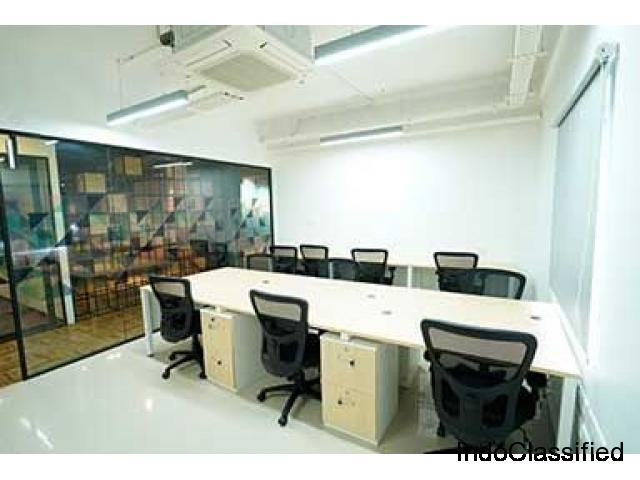 Coworking Space in Whitefield, Bangalore | Shared Office Space in Whitefield | Starts from 6999